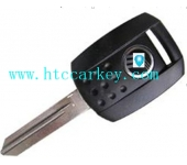 Mecury Transponder Key With 4D 63 Chip