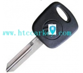 Mecury Transponder Key With 4C Glass Chip (Old Style)