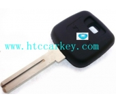 Volvo Transponder Key With ID 48 Chip (With logo)
